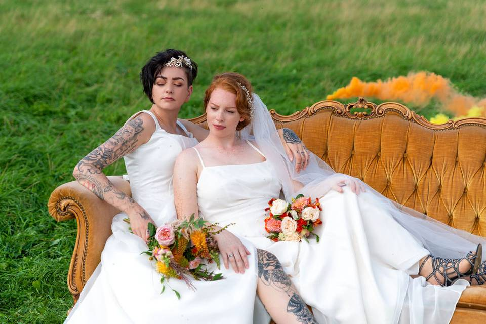 Fabulous Sale Wedding Dresses