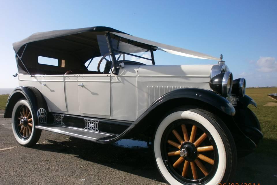 Superior Wedding Cars Ltd