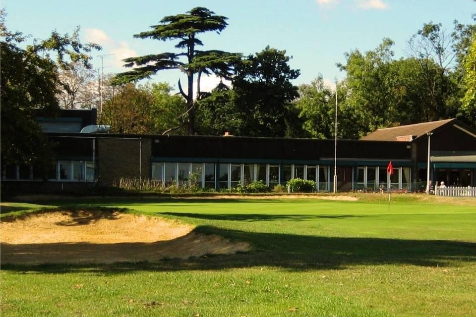 Barnehurst Golf Course