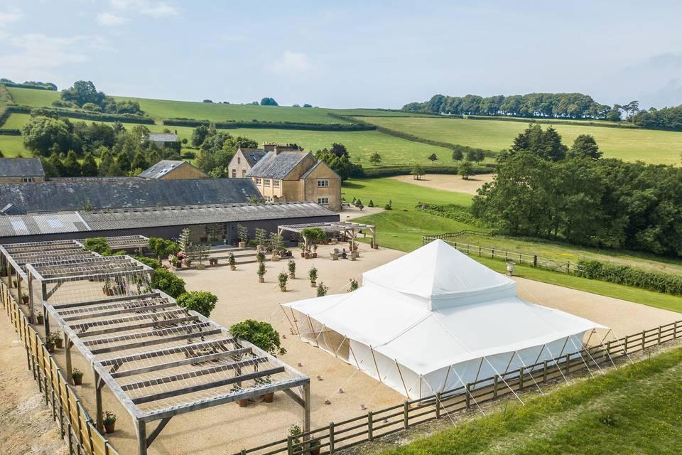 Chedington Weddings