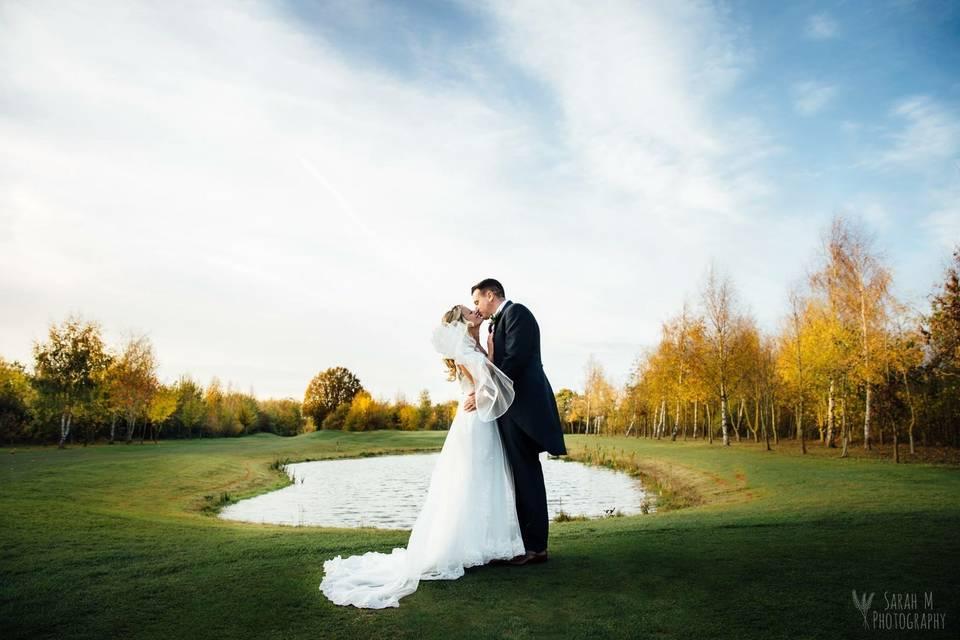Rivenhall Oaks Golf Centre