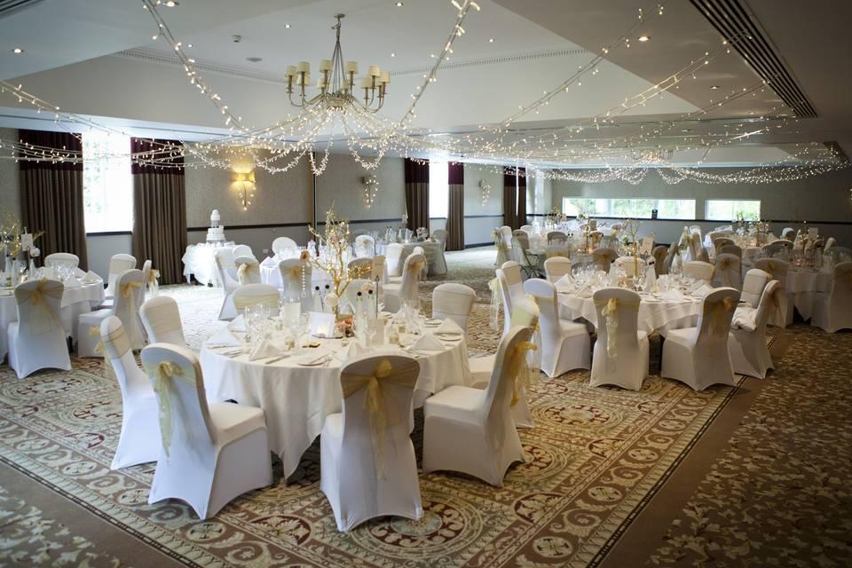 Macdonald Berystede Hotel & Spa 33