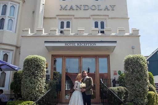 The Mandolay Hotel 31