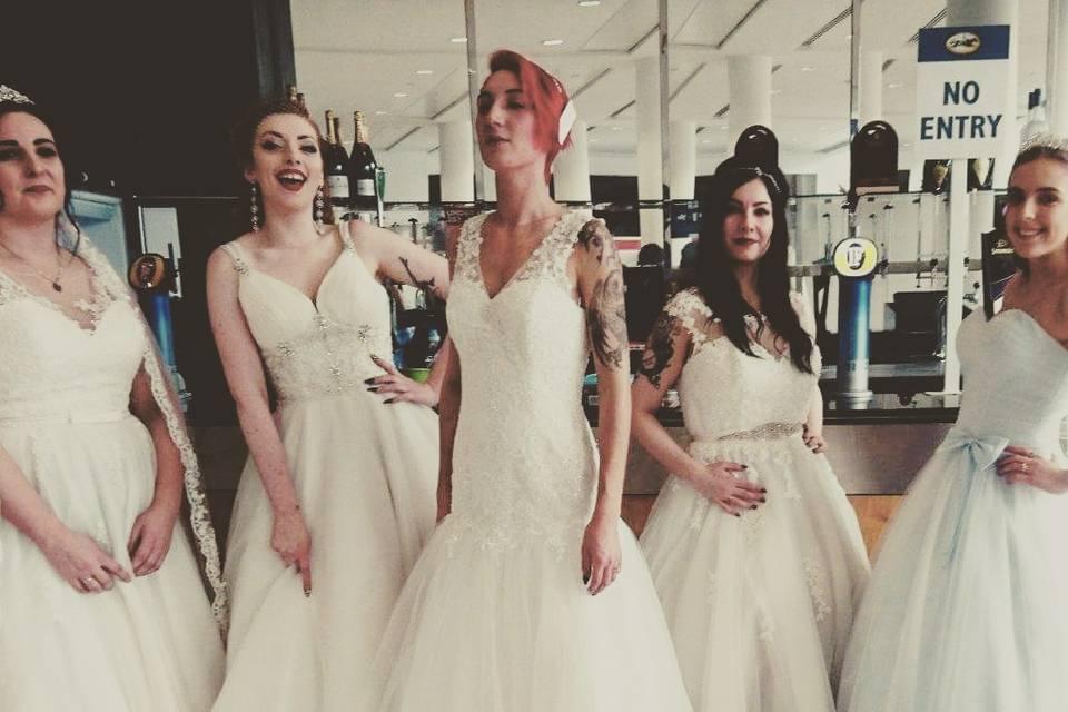 Yorkshire Bridal Shop