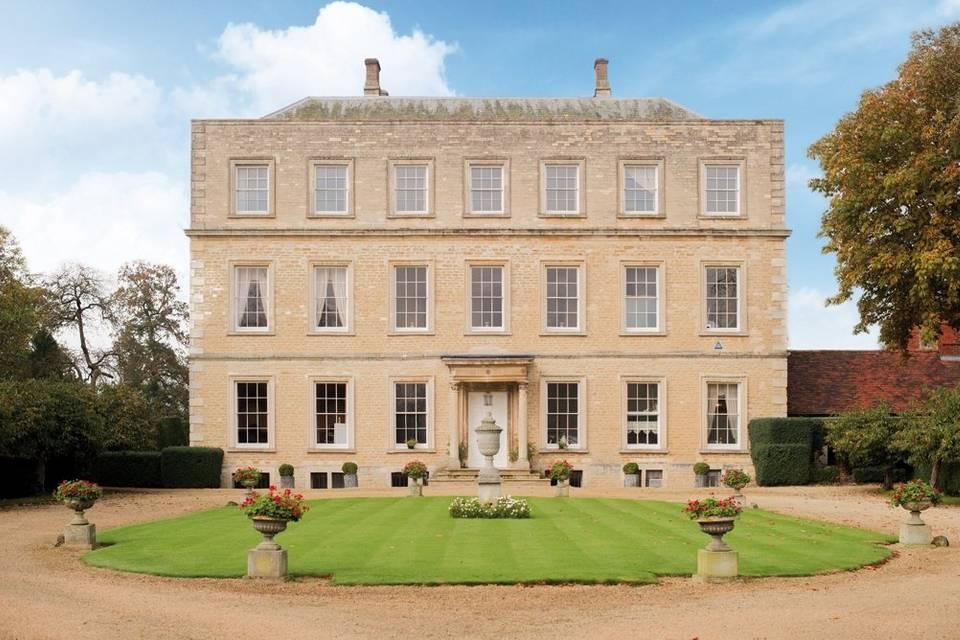 Newington House 36