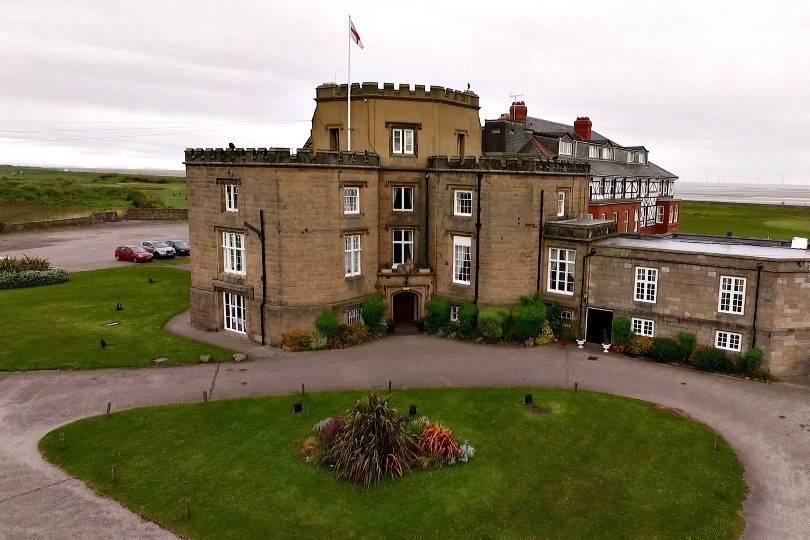 Leasowe Castle Hotel 3