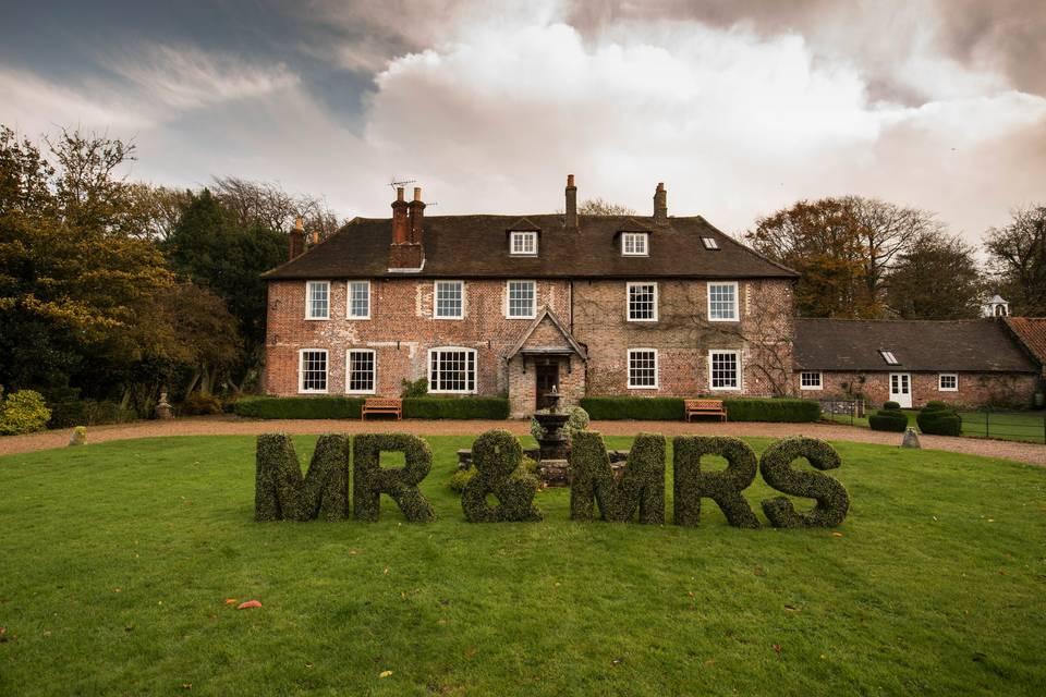 Solton Manor 24