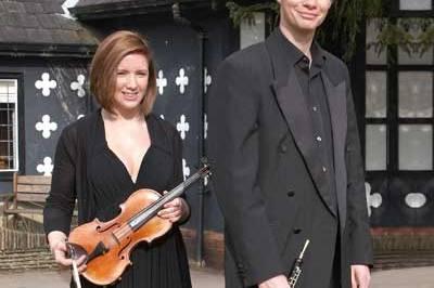 Classical Wedding Duo