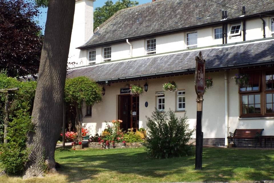The Inn At Charlestown