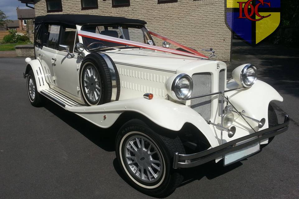 Durham County Cars - Beauford