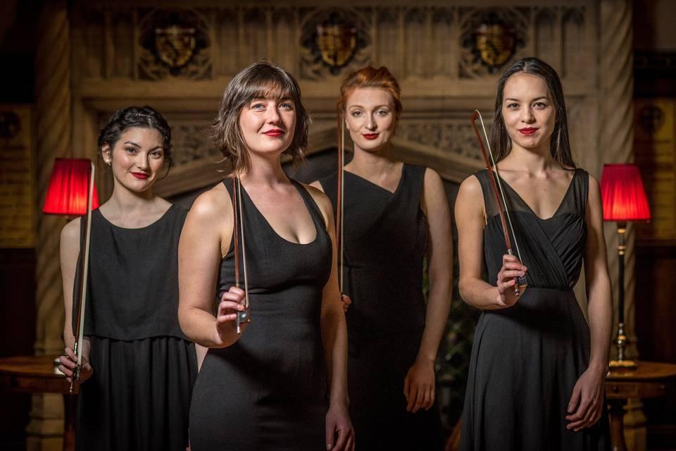 Belgravia Ensemble