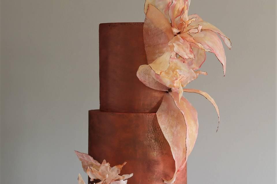 Bakes by Gingernut