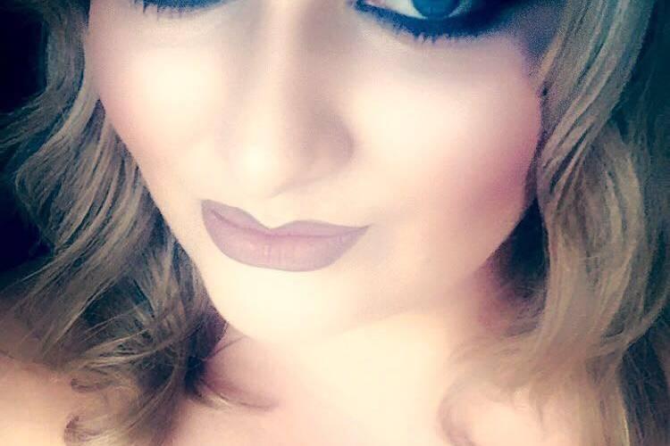 Brooke Fenwick Makeup Artist