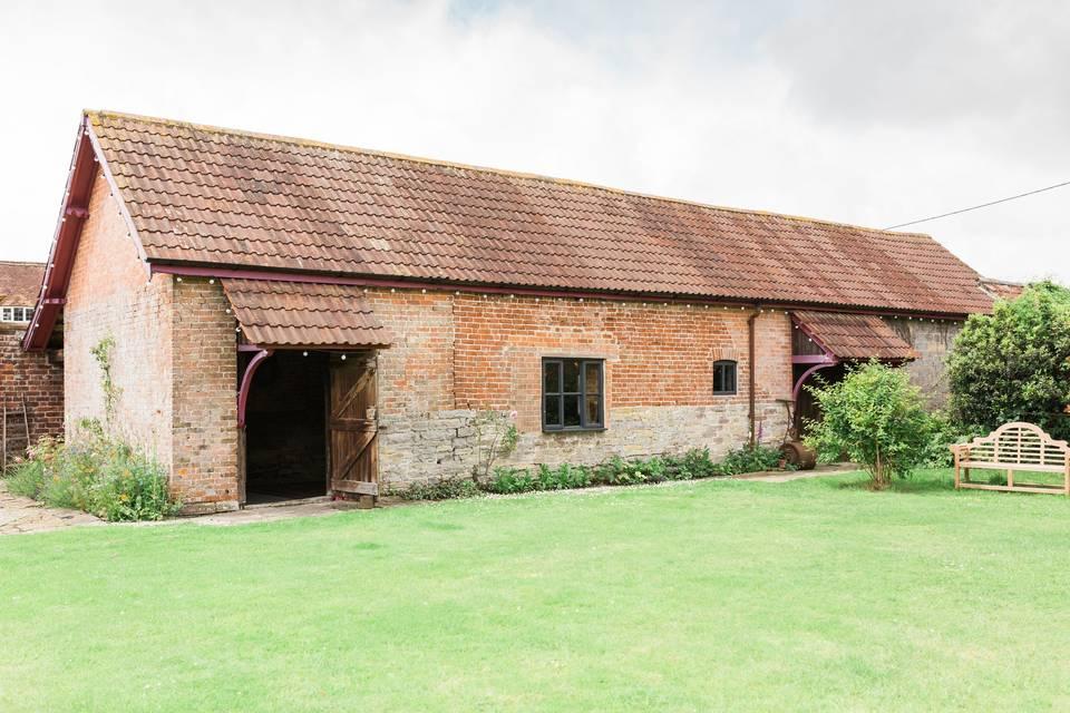 Midelney Manor 50