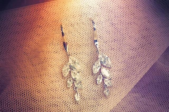 Fearne earrings