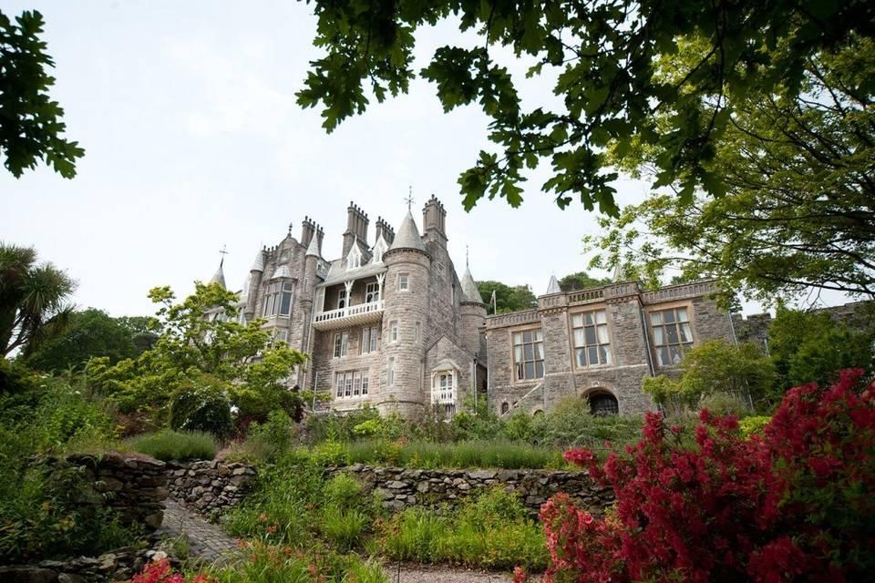 Chateau Rhianfa 10