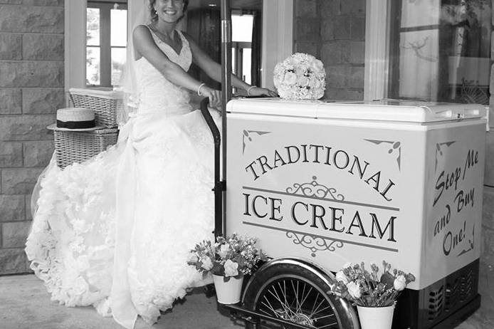 The Alternative Guest - Ice Cream