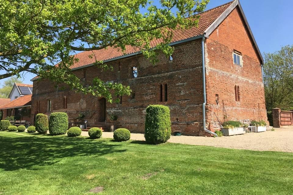 Abbey Hall