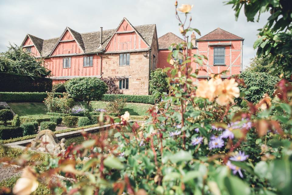Pauntley Court