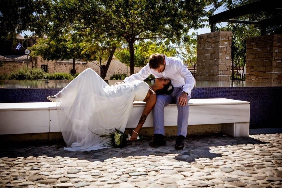 Cyprus wedding