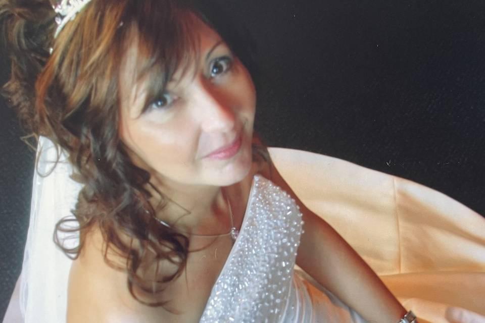 Naomi Lowans Beauty & Makeup Studio