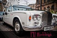 Amore Wedding Cars