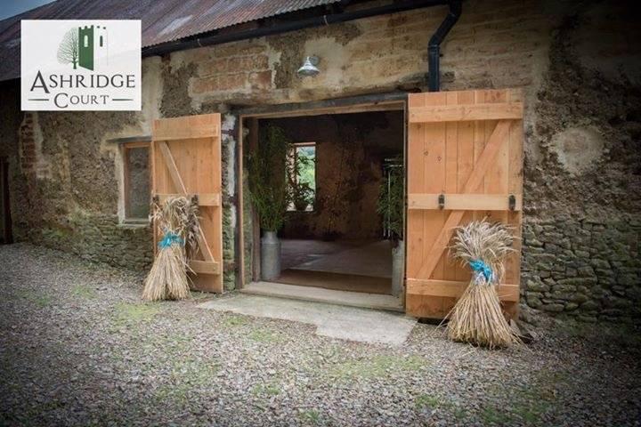 The Ashridge Great Barn 4