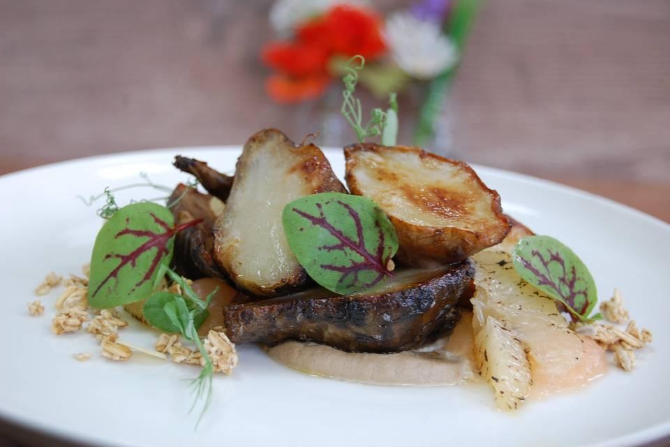 Peninsula Catering Ltd.