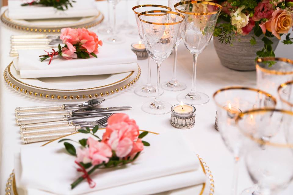 Noble House Events