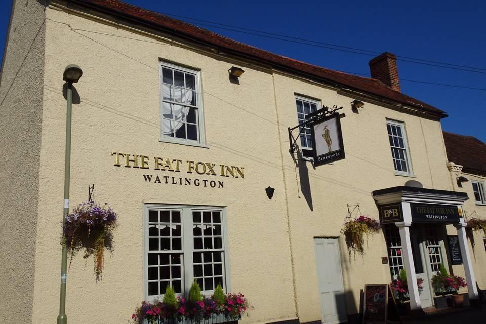 The Fat Fox Inn