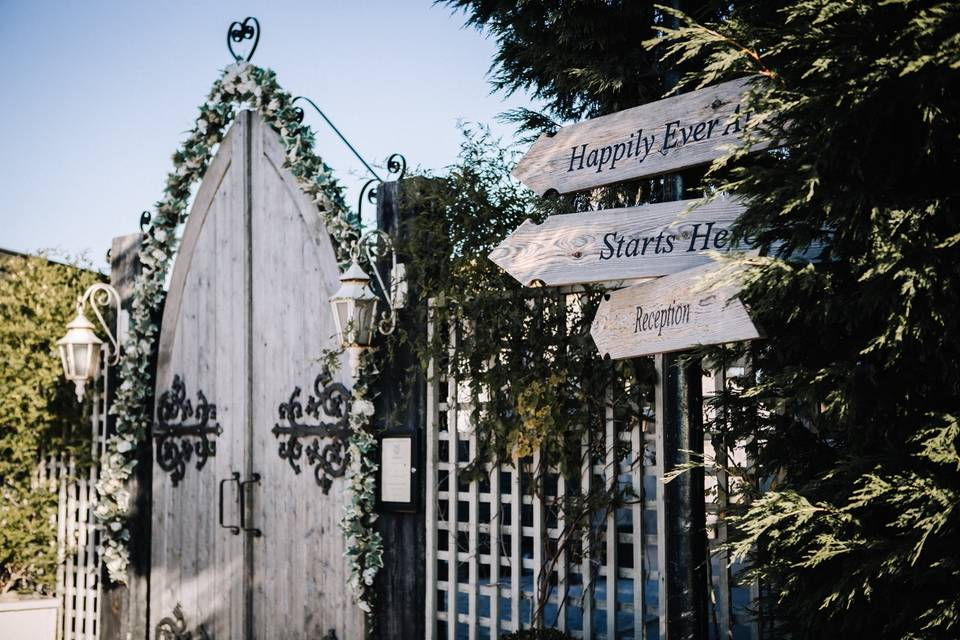 Alcumlow Wedding Barn 61