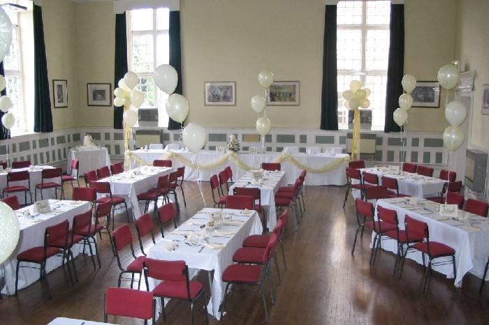 Beckenham Public Hall 5
