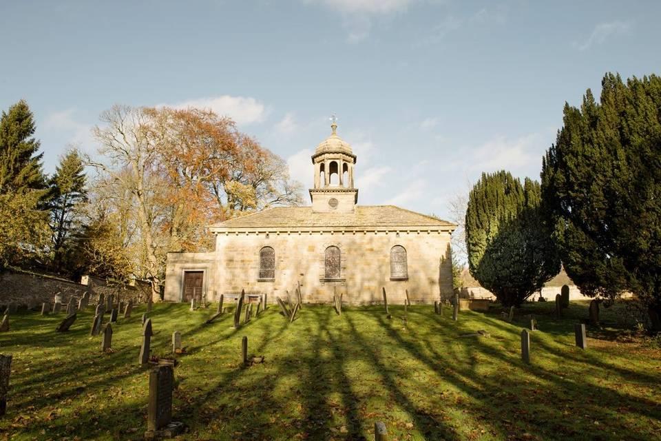 Farlington Grange 1