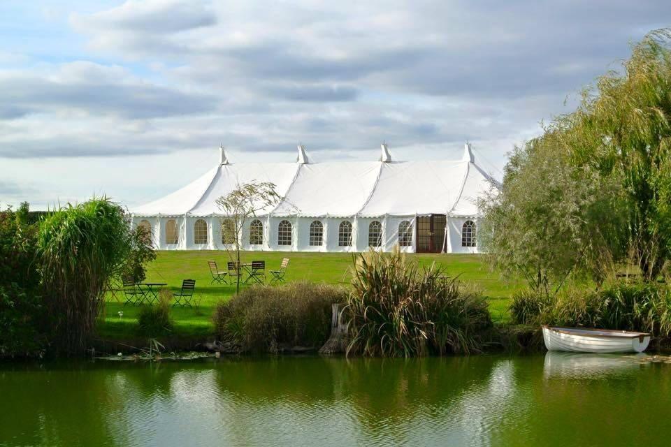 Suffolk Retreats