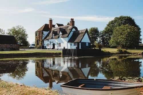 Suffolk Retreats 50