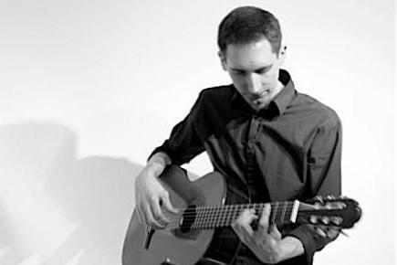 Guitarist for weddings