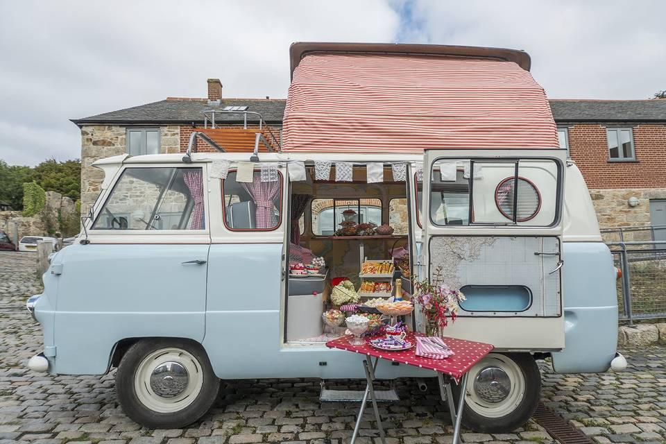 St Ives Bay Campers