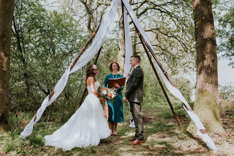 Springwood Ceremonies