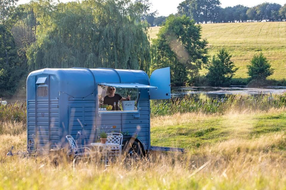 The Vine & Barley Mobile Bar Company