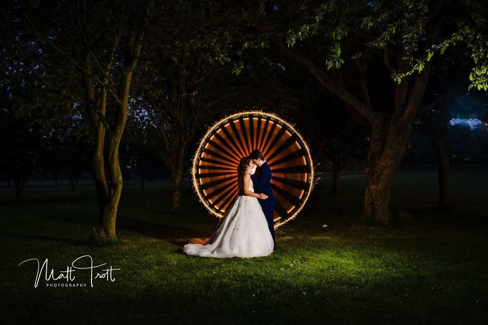 Sharing a quiet moment together - Matt Trott Photography