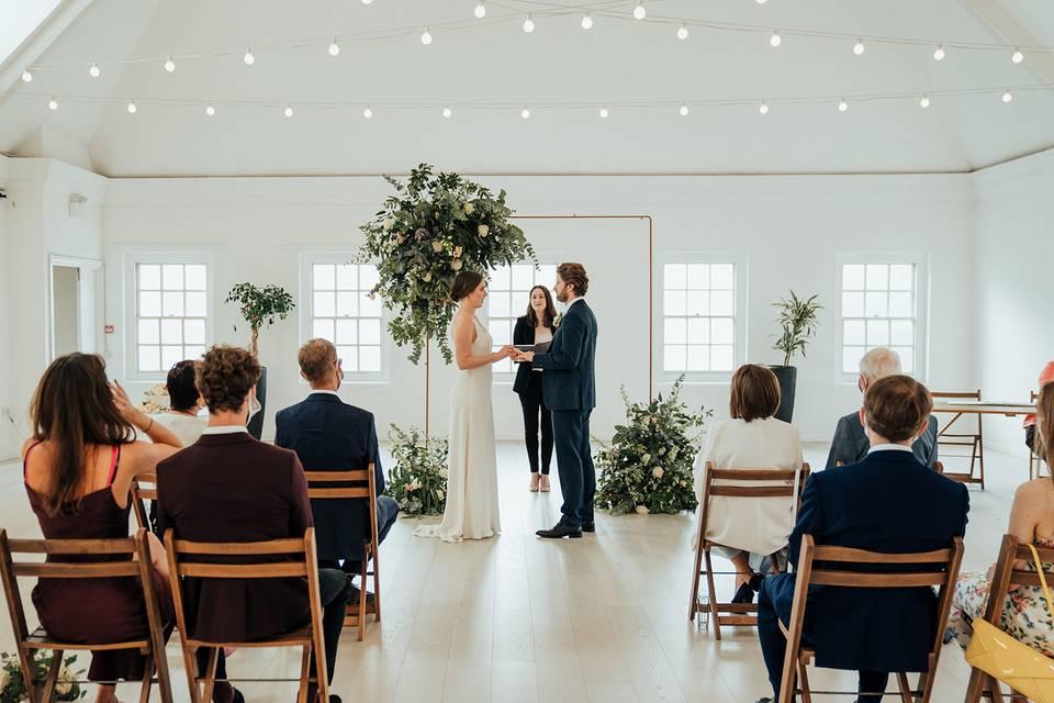 Micro Ceremony