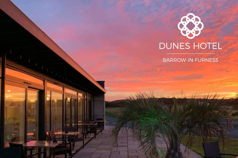 The Dunes Hotel 22