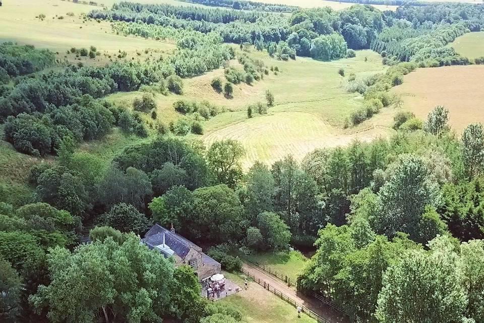 The Mills Estate