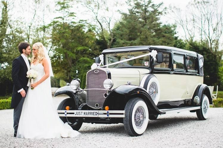 Kensington Wedding Cars