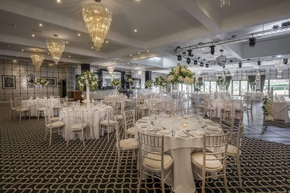 Gatsby Ballroom