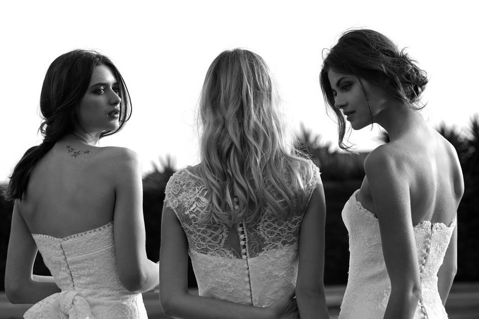 Cicily Bridal