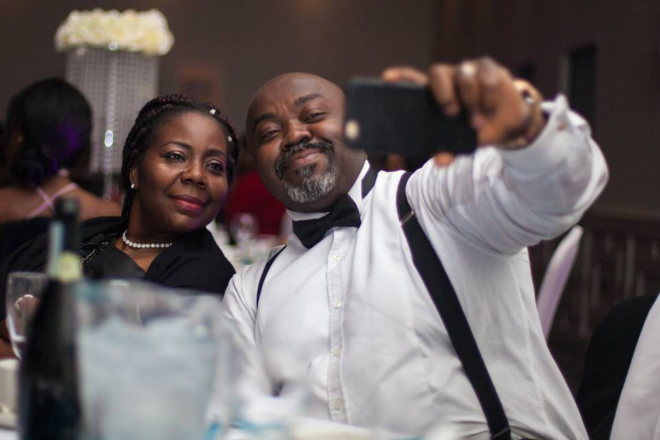Majestic Weddings & Events