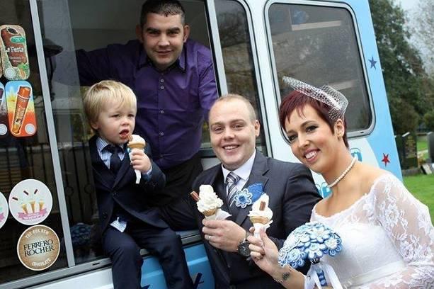 Mr Whippy - Ice Cream
