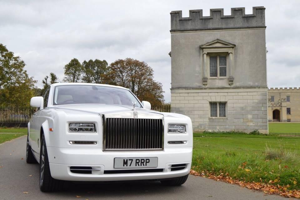 Platinum Car Service