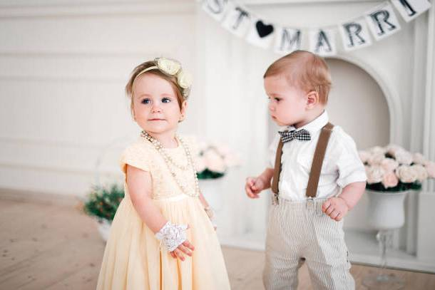 The Little Wedding Creche